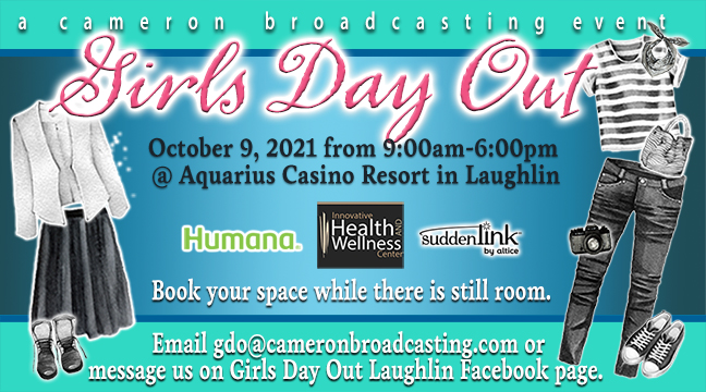 Girls Day Out 2021