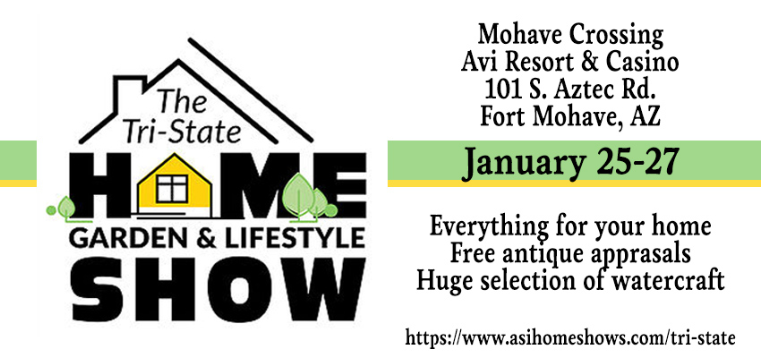 The Tri-State Home Garden & Lifestyle Show