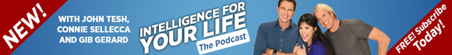 John Tesh intelligence For Your Life - The Podcast