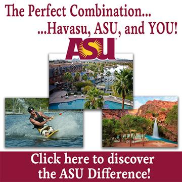 Havasu, ASU, and You!