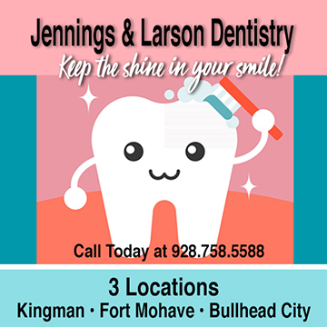 Jennings & Larson Dentistry in Fort Mohave