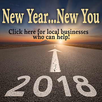 New Year...New You!
